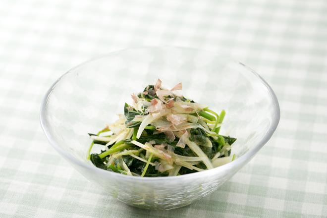 良質なたんぱく質と豊富な食物繊維がポイント。コレステロール値を改善する健康レシピ!