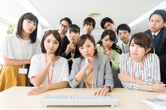 発達障害の人に見られる職場での行動は、ADHDとASDで異なる/大人の発達障害