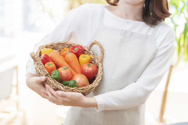 実は野菜にも糖質は増えています。「糖質制限」で気をつけたい「食材選び」とは