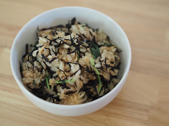 お肉はジューシー、米はツヤツヤ! ボリューム満点&低カロリーな「寒天」料理を【作ってみた】
