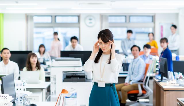職場の人間関係からうつ病に・・・実は「鉄・タンパク不足」が原因だった40代うつ女性の診断記録