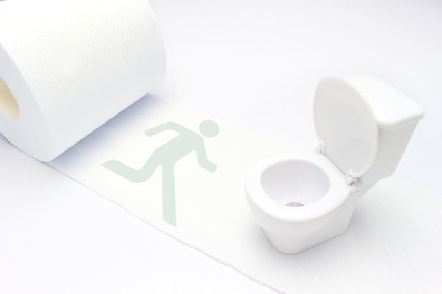 軽い尿漏れ用パッドからパンツタイプへ。排泄ケアは尿漏れ症状&体の状態に合わせて行います