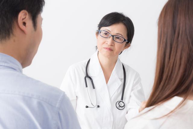 ついでにちょっとだけ相談させて...「付き添いの家族」って、医師にアドバイスをもらえるの?