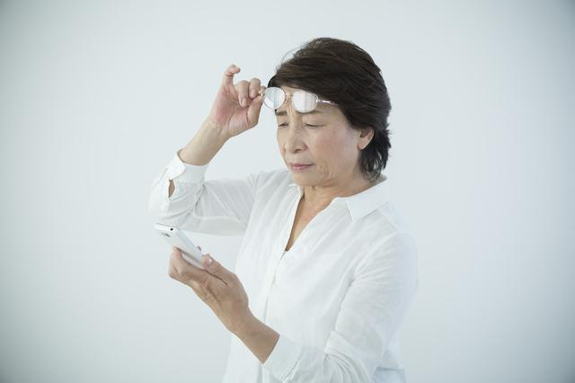 あなたの目の不調、実は「目」の栄養不足かも?医師が教える「毎日の食事」の重要性