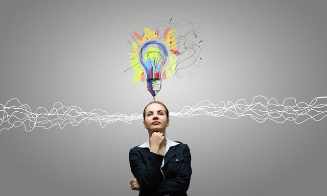 日本人がクリエイティブでないのは前頭葉が働いていないから!?/「感情に振りまわされない人」の脳の使い方(19)