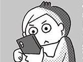 ストップ! 寝る前のスマホ。ルールを決めてブルーライトから睡眠の質を守ろう! ねこ先生に教わるぐっすり睡眠法(15)【連載】