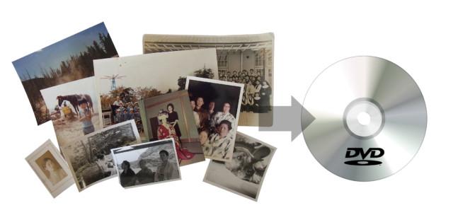 「終活で整理したい」「祖父母が残した写真どうする?」思い出のアルバムはデータ化を!