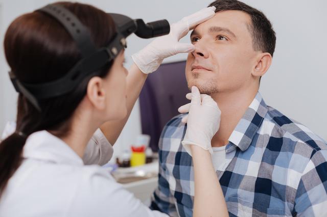 気を付けて! 嗅覚障害に発展する副鼻腔炎もある/副鼻腔炎(2)