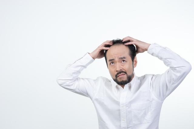 こんな抜け毛は要注意! 男性と女性の薄毛メカニズム/抜け毛予防