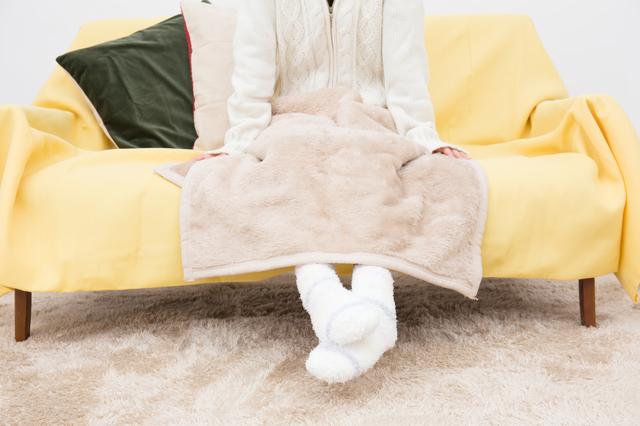 冷えはNG!エネルギーの源「腎臓」を元気にする5つのポイント