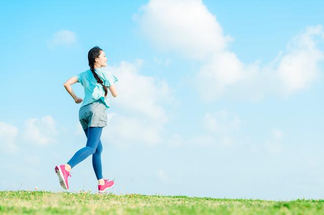 「適度な運動」ってどれくらいが適度? デンマーク疫学研究チームの分析で判明
