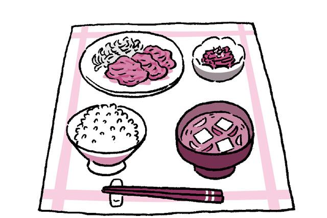 無理をしないでフレイル対策! たんぱく質量を増やす「食事の5つの工夫」とは