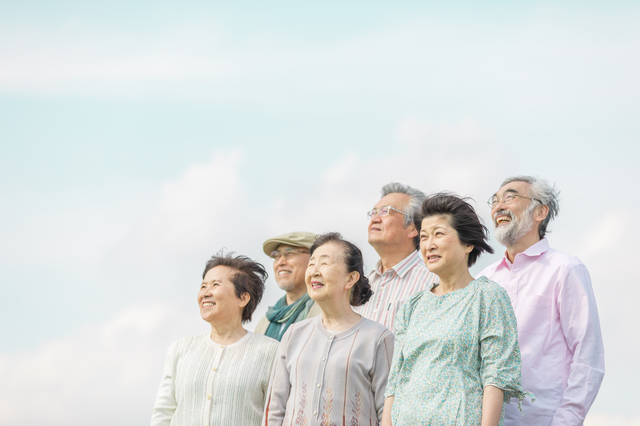 加齢による長い「右肩下がりライフ」どう生きる? 50代女医が伝えたい「体の衰えとの向き合い方」