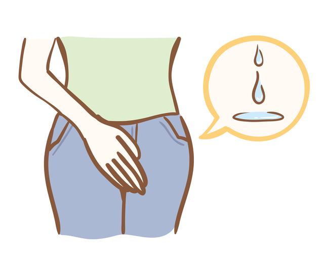 トイレが近い、出ない、残尿感...あなたの排尿トラブルはどれ?