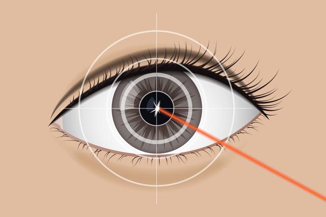 初期の老眼対策には「モノビジョン」も有効/老眼