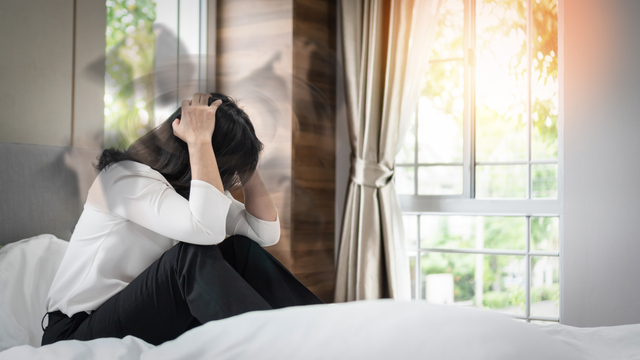 ひどいストレスによる4つのめまい疾患。注意点や改善のポイントとは?/めまい・ふらつきの治し方