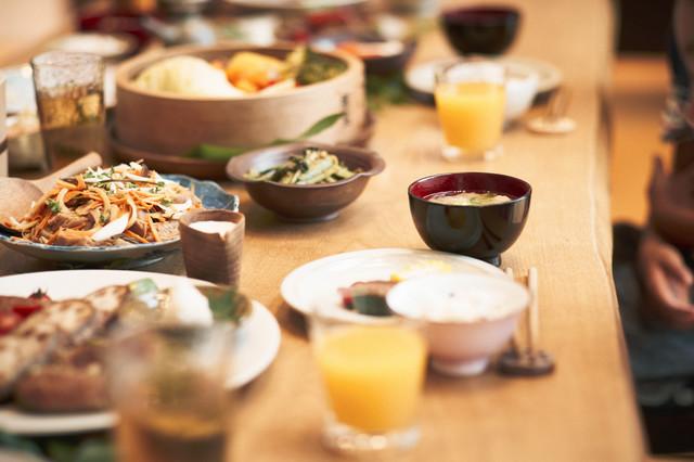 予防栄養学のスペシャリストが教える、日本人が知らない新しい和食のとり方と美容パワー