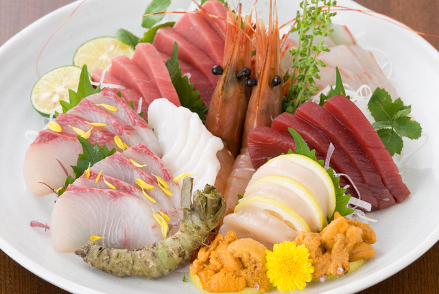 肉にはない栄養分がいっぱい! お魚栄養講座