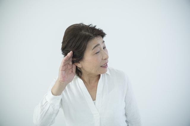 朝起きると突然、片方の耳が聞こえなくなっていた...突発性難聴とは/やさしい家庭の医学