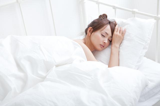 不十分な睡眠が糖尿病の一因に?睡眠時間のボーダーラインとは