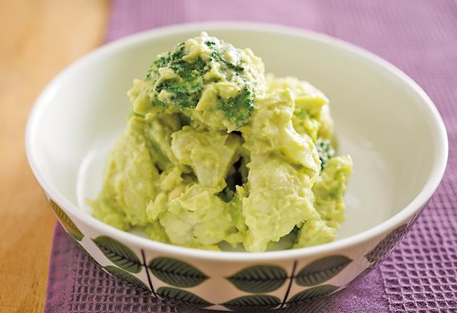 梅干しで、煮干しで、レモンで! 素材のおいしさを活かす減塩おかずレシピ/減塩メニュー(2)