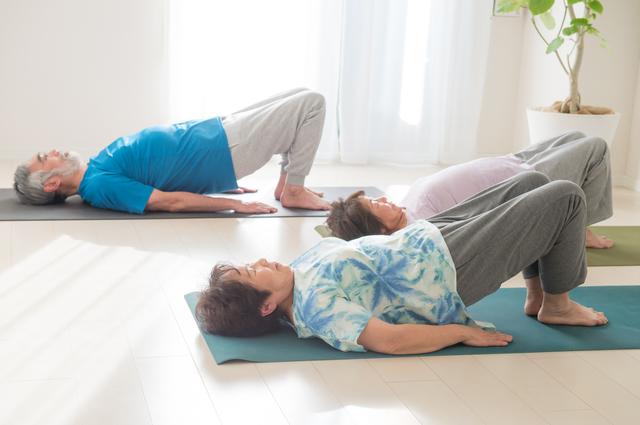 尿漏れは「トレーニング」と「食生活」で治す!/尿漏れ解消(3)