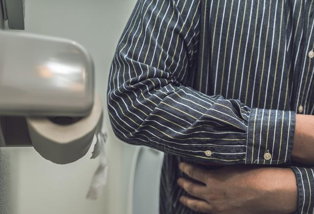「下痢」がきっかけで胃がんが見つかることもある⁉/やさしい家庭の医学