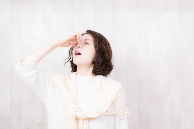 鼻づまりが強い&花粉症の薬が効かない人におすすめ。レーザー手術/花粉症最新治療(4)