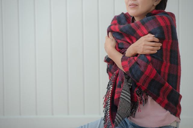 体が冷えていると仕事の効率に悪影響! 唐辛子&生姜で寒い季節の冷え対策を