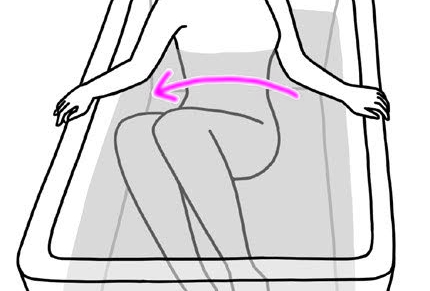 お風呂上りに常温の水を1杯!腸の働きを整える「入浴法」