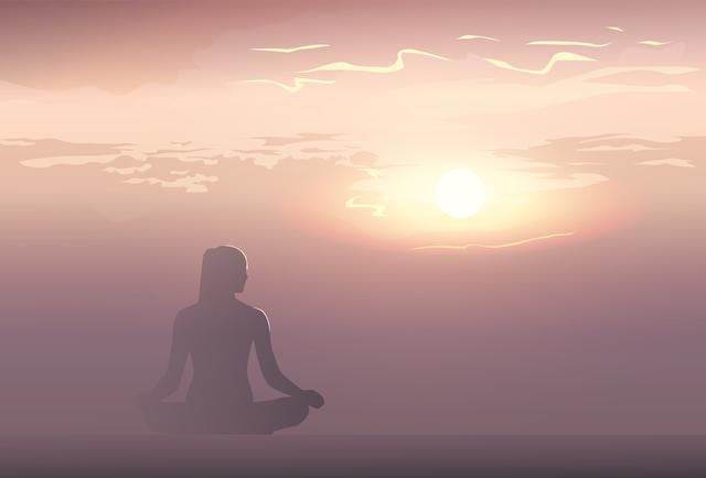 意識、感覚、感情、思考、意欲。私たちの心の5つの領域を知る/これも修行のうち。