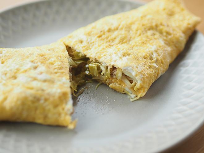 手軽な発酵食品「酢キャベツ」を使って、メインから副菜までを【作ってみた】