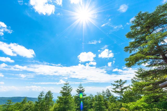 8月も猛暑が続く!「熱中症」の症状と予防策をおさらいしよう