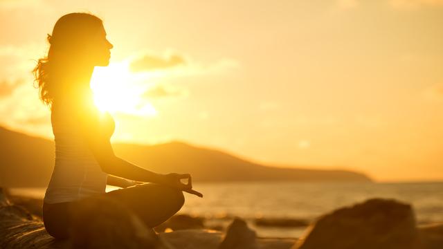 脳がスッキリ! 1日10分~「坐る瞑想」で自分と向き合おう/脳の健康レッスン(2)