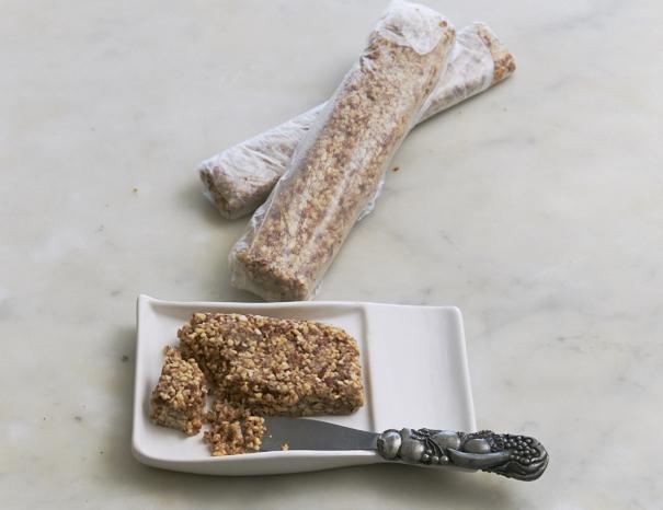 話題のオメガ3脂肪酸も! 谷島せい子さんが作るアーモンドバター(前編)