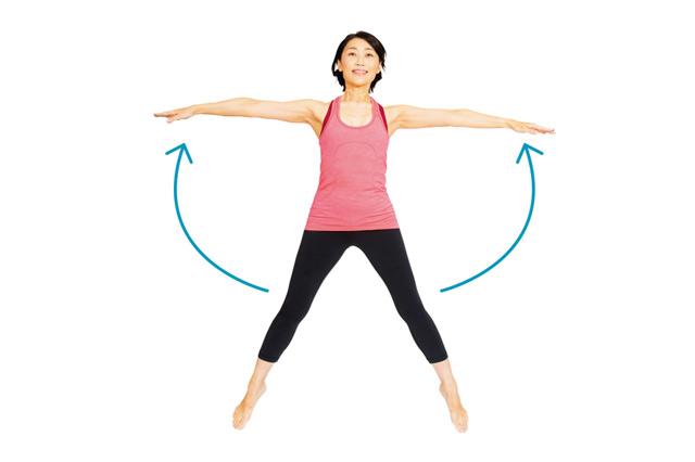 脂肪を燃やして骨を強くする! ラジオ体操「両足で跳ぶ運動」のやり方/医師が解説!ラジオ体操(11)