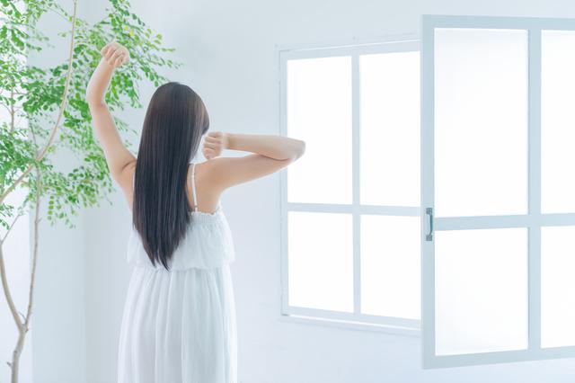 あなたは朝日を浴びている? 快眠のためには「朝の目覚め」にも気をつけよう