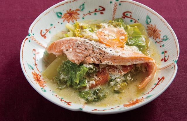 乳酸菌がダブルで効く!「白みそヨーグルト」で肉も魚もやわらかく