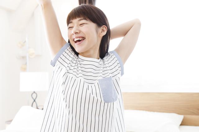 正しい疲労対策のポイントは「適温」と「睡眠」にあり/若返り健康法