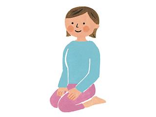 正座にひざ裏伸ばしにウォーキング! 「足」を使って血管を広げる3つの「NO体操」で高血圧改善へ