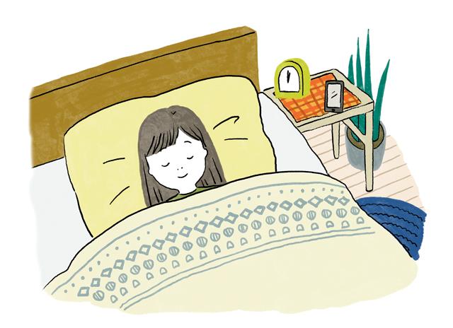 就寝後の排尿の回数は? 快眠を妨げる「夜間頻尿」の原因をチェック!