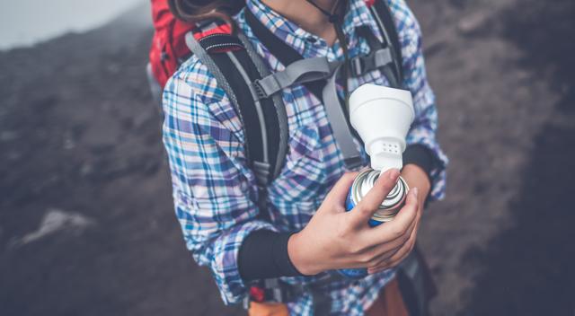 経験豊富な登山者も発症⁉  ブームの影で注目される「高山病」/やさしい家庭の医学