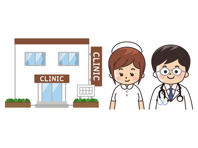 「病院の方が医療の質が高い」は誤解です。医師が教える「クリニックと病院の上手な使い分け」