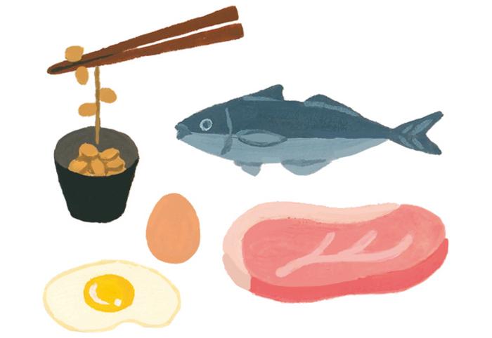 野菜から食べなくてもOKなんです。「血糖値を抑える3つの食べ方」とは