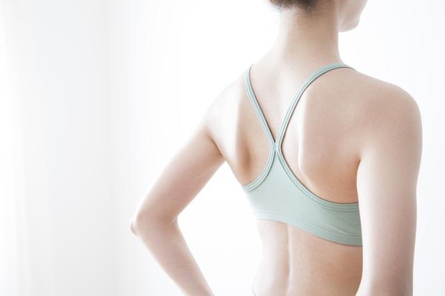 僧帽筋、菱形筋、肩甲挙筋...首を支える筋肉を知りましょう/首こり(6)