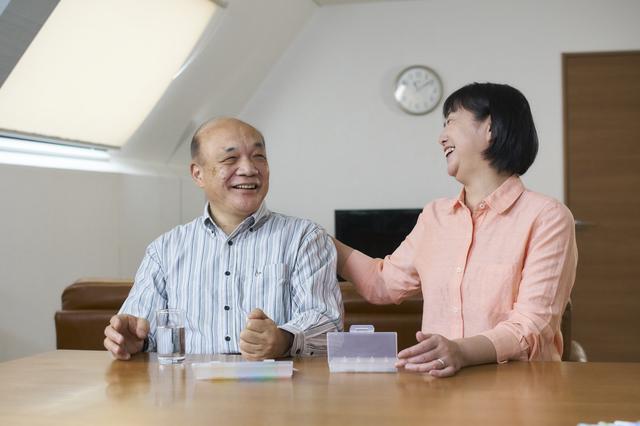 変わる日本の最期の場「病院で亡くなる人は減少傾向」