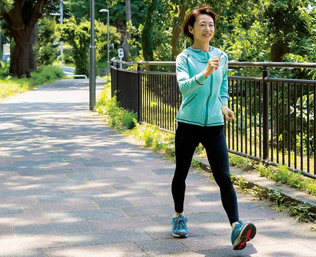 1日たった15分で驚きの健康効果。病気を防ぐ!「15分早歩き」【まとめ】