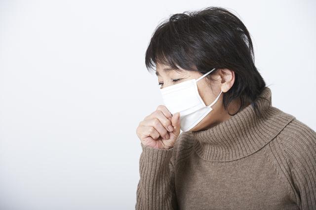 風邪との違いは?感染する?気をつけたい「肺炎」基礎知識