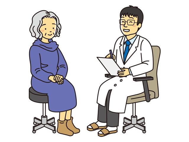 帯状疱疹の重症化を防ぐには発疹後3日以内の治療が大切。初期段階で必ず受診を