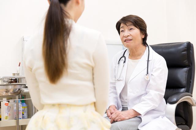 カンジダ膣炎の検査と治療。早期の治療開始がポイントです/外陰部のトラブル